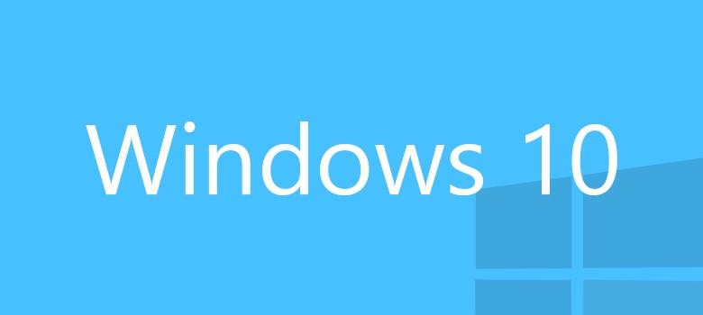 Windows 10 et le code erreur 80240020